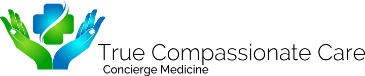 True Compassionate Care Naples Doctor office